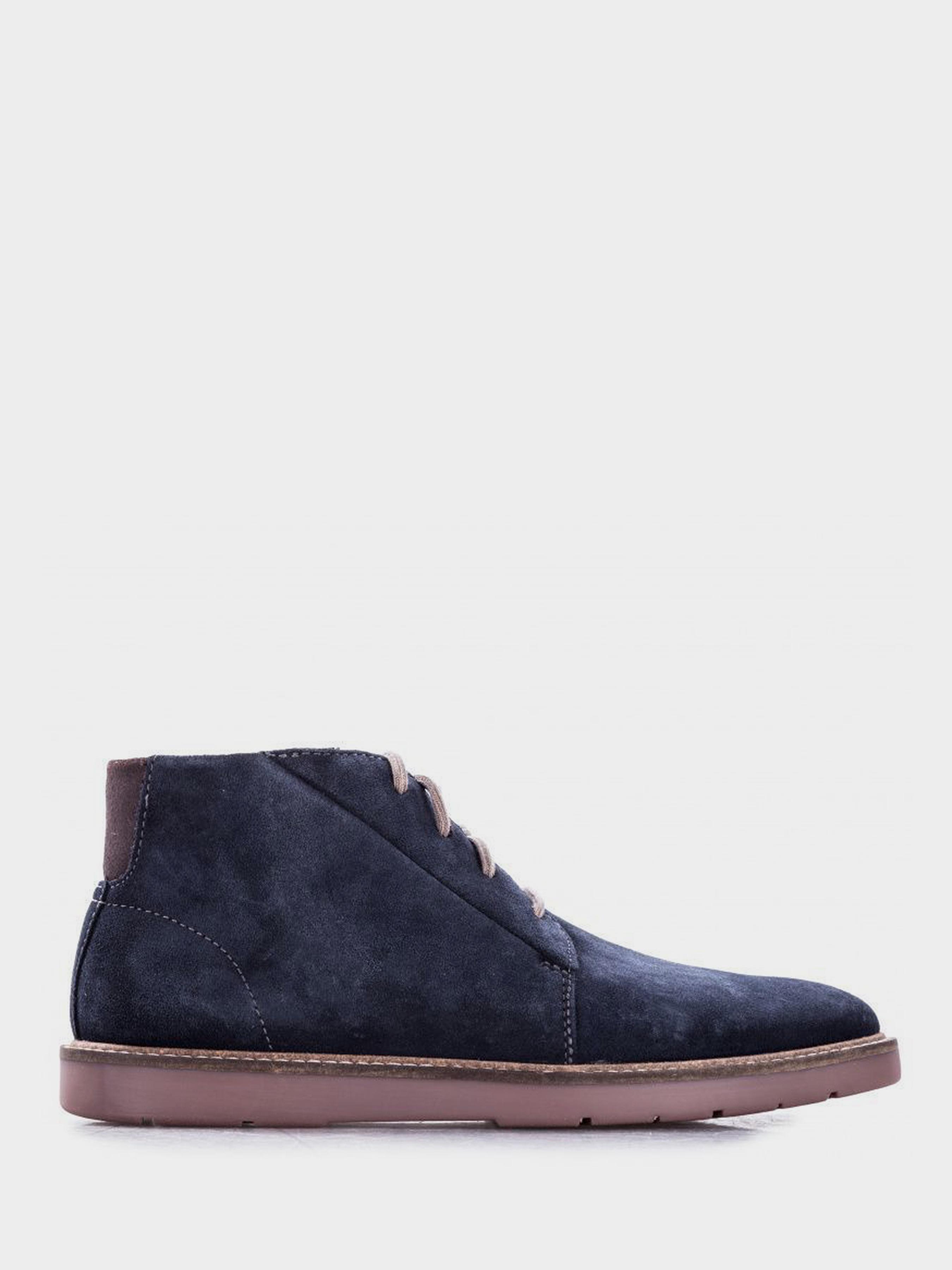 Ботинки для мужчин Clarks Grandin Mid OM2898 Заказать, 2017