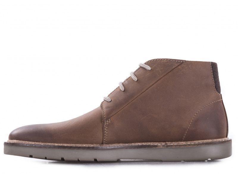 Ботинки для мужчин Clarks Grandin Mid OM2899 Заказать, 2017