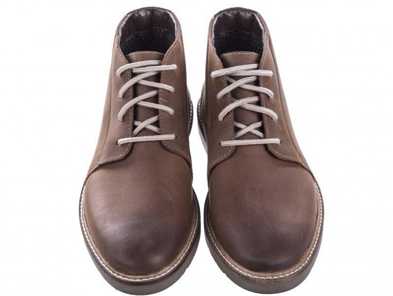 Ботинки для мужчин Clarks Grandin Mid OM2899 смотреть, 2017