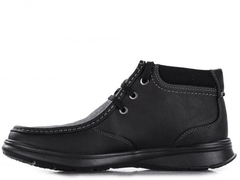 Ботинки для мужчин Clarks Cotrell Top OM2901 Заказать, 2017