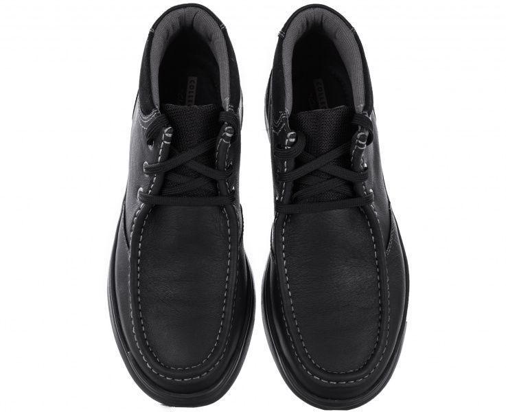 Ботинки для мужчин Clarks Cotrell Top OM2901 смотреть, 2017
