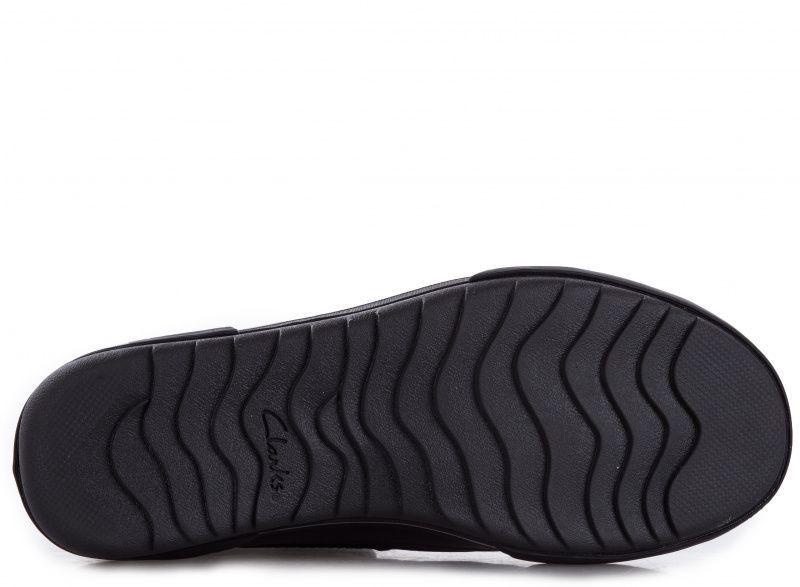 Ботинки мужские Clarks Bowman Rise OM2906 купить обувь, 2017