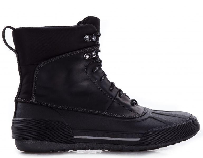 Ботинки мужские Clarks Bowman Rise OM2906 брендовая обувь, 2017