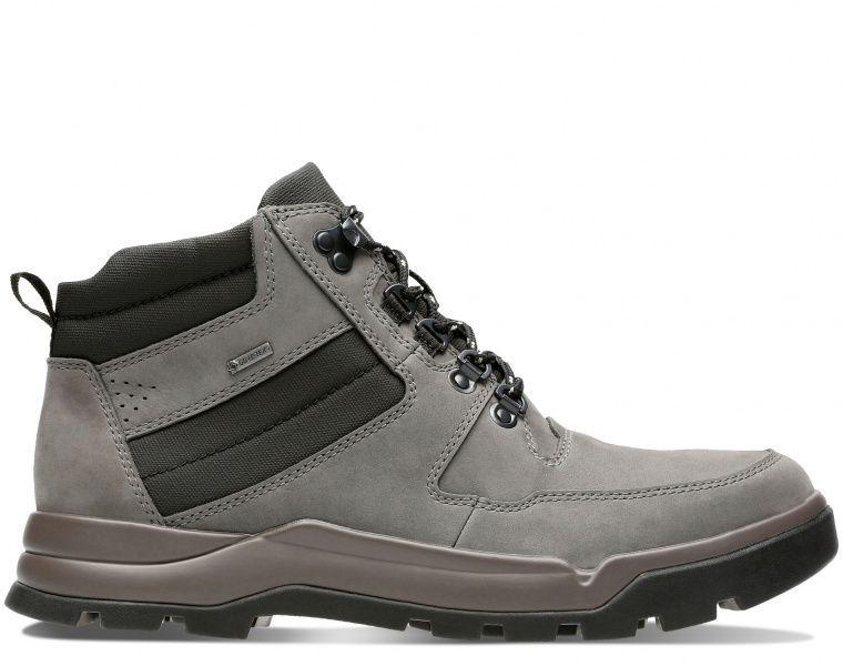 Ботинки для мужчин Clarks Un Atlas Up GTX OM2909 купить в Интертоп, 2017