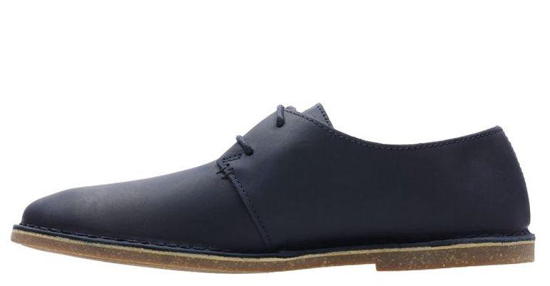 Туфли мужские Clarks Baltimore Lace OM2916 купить обувь, 2017