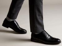 Туфли для мужчин Clarks Edward Walk OM2922 в Украине, 2017