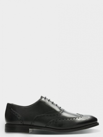 Туфли для мужчин Clarks Edward Walk OM2922 размеры обуви, 2017