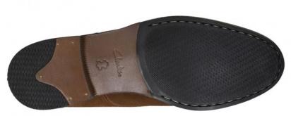 Туфли мужские Clarks Flow Plain OM2924 купить обувь, 2017