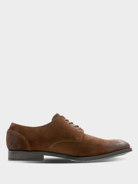 Туфлі  чоловічі Clarks Flow Plain 2614-1957 купити взуття, 2017