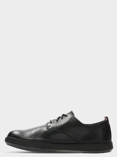 Полуботинки для мужчин Clarks Komuter Walk OM2928 фото, купить, 2017