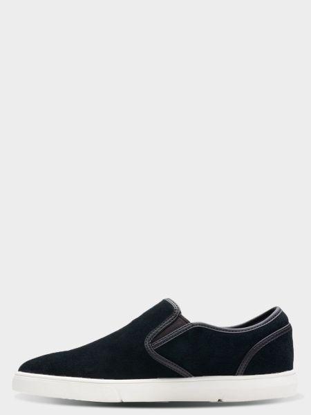 Cлипоны мужские Clarks Landry Step OM2933 размеры обуви, 2017