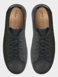 Полуботинки для мужчин Clarks Nathan Limit OM2936 цена обуви, 2017
