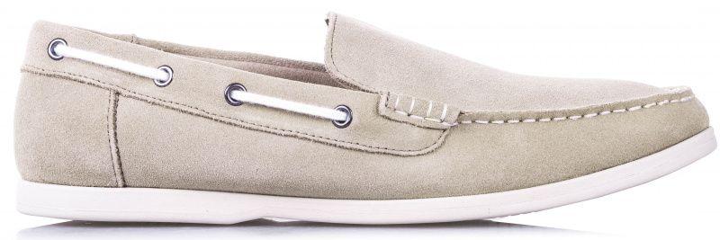 Мокасины мужские Clarks Morven Sun OM2948 брендовая обувь, 2017