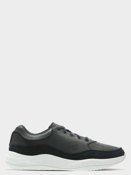 Купить Полуботинки мужские Clarks Sift 91 OM2949, Черный