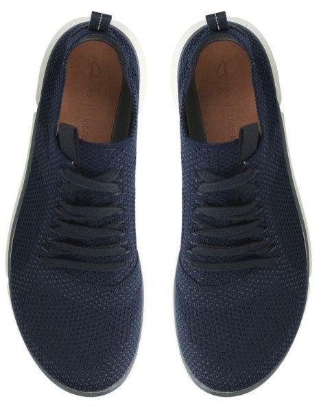 Напівчеревики  чоловічі Clarks Triken Run 2612-7311 брендове взуття, 2017