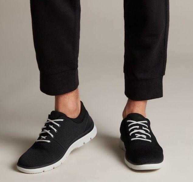 Напівчеревики  чоловічі Clarks Triken Run 2612-7311 модне взуття, 2017