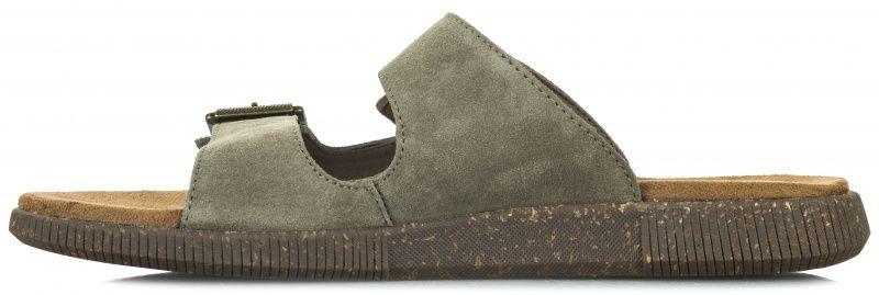 Шлёпанцы мужские Clarks Vine Cedar OM2959 размеры обуви, 2017