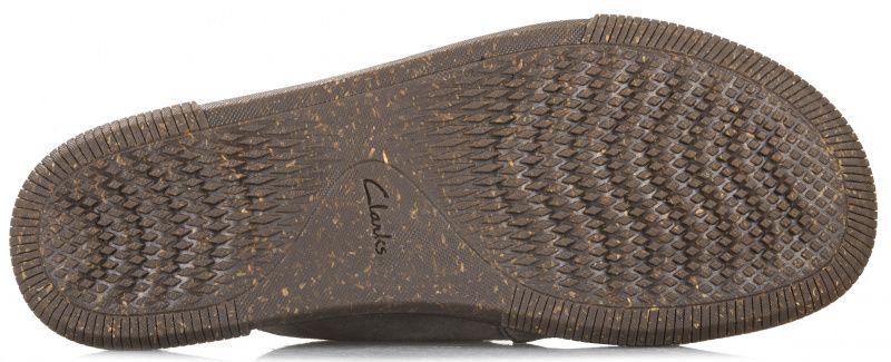 Шлёпанцы мужские Clarks Vine Cedar OM2959 купить обувь, 2017