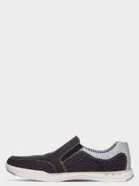 Cлипоны мужские Clarks Step Isle Slip OM2963 Заказать, 2017