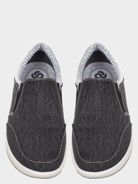 Сліпони  чоловічі Clarks Step Isle Slip 2614-1502 ціна взуття, 2017