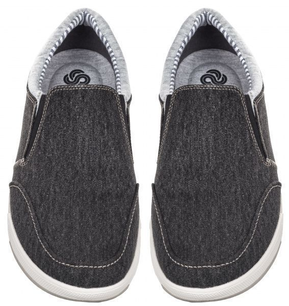 Сліпони  чоловічі Clarks Step Isle Slip 2614-1502 модне взуття, 2017