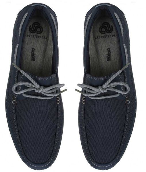 Cлипоны для мужчин Clarks Step Maro Wave OM2965 продажа, 2017