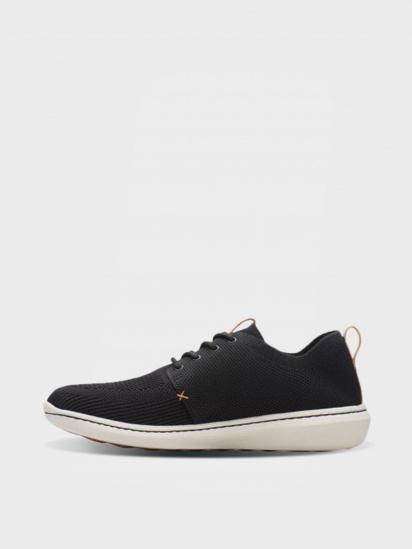 Полуботинки для мужчин Clarks Step Urban Mix 2613-8178 модная обувь, 2017