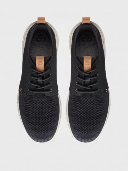 Полуботинки для мужчин Clarks Step Urban Mix 2613-8178 размерная сетка обуви, 2017