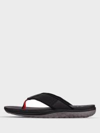 Шльопанці  чоловічі Clarks Step Beat Dune 2614-0268 ціна взуття, 2017
