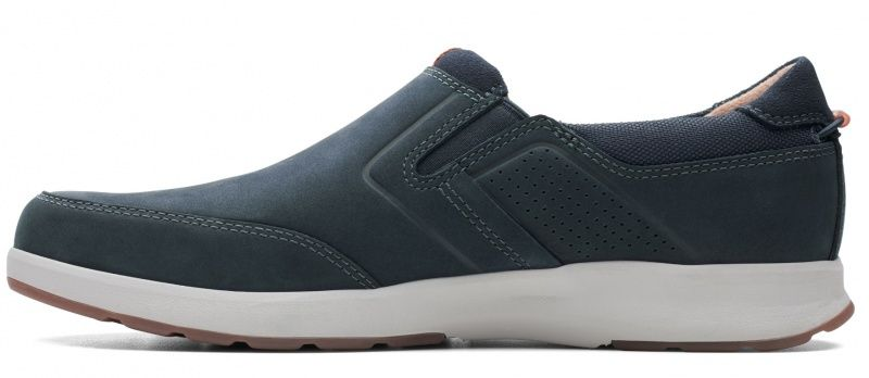 Cлипоны для мужчин Clarks Un Trail Step OM2985 смотреть, 2017