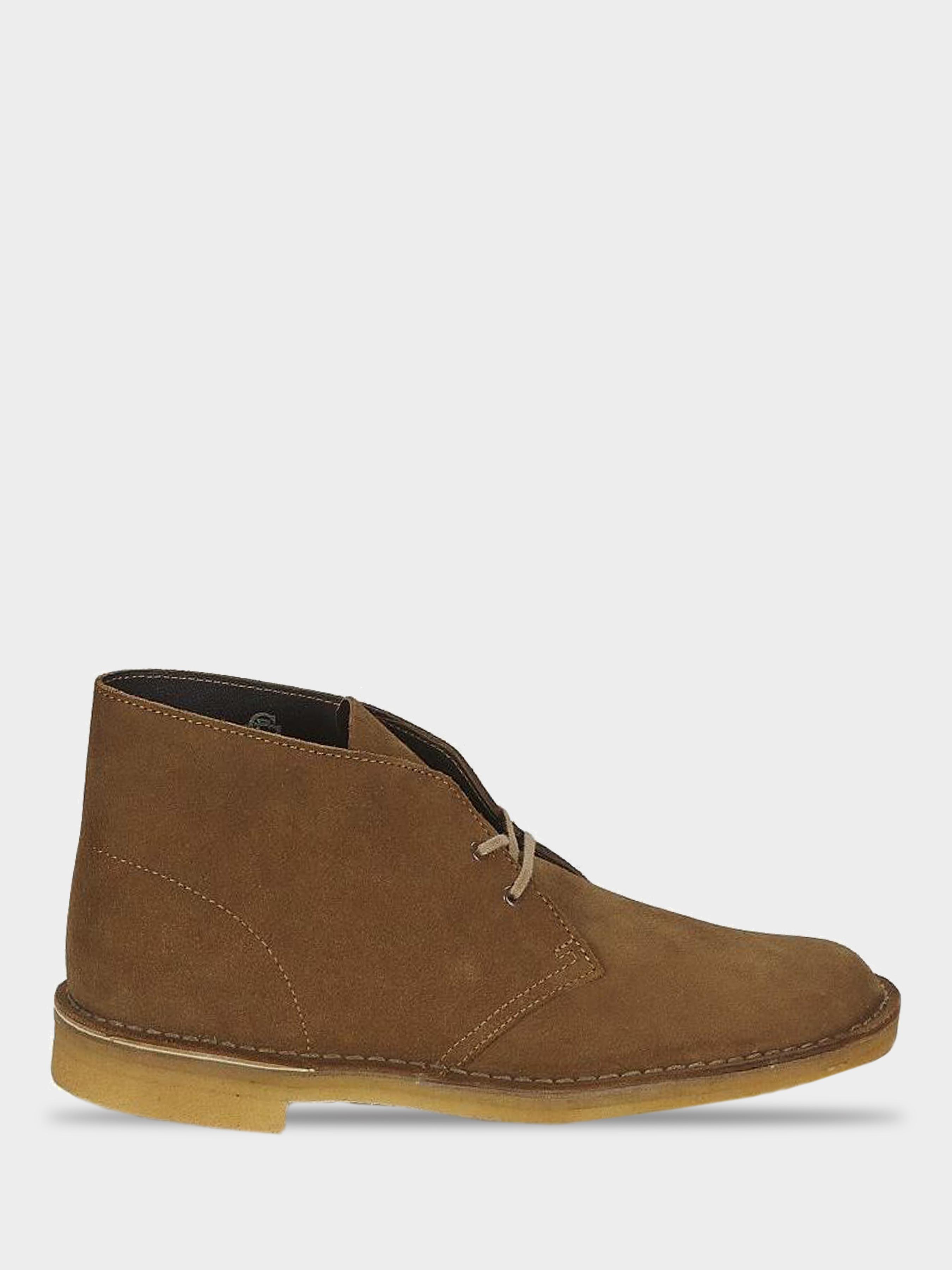 Ботинки мужские Clarks Desert Boot OM2987