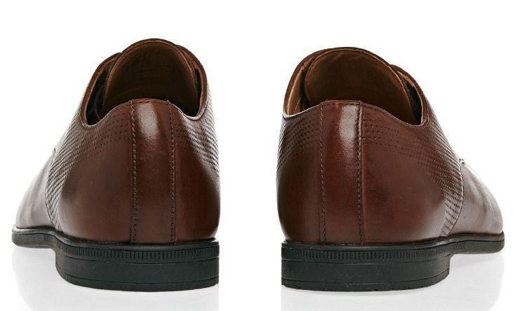 Туфли мужские Clarks Bampton Walk OM2992 размеры обуви, 2017