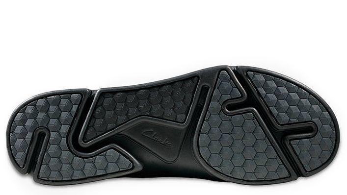 Полуботинки для мужчин Clarks TriVerve Lace OM2994 цена обуви, 2017