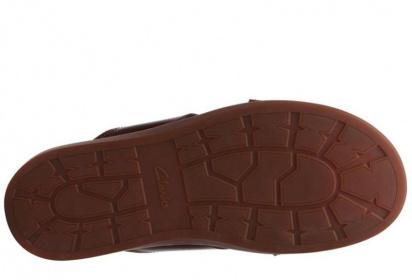 Шльопанці  для чоловіків Clarks Trace Cross 2614-1969 модне взуття, 2017