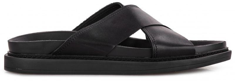 Шлёпанцы мужские Clarks Trace Cross OM3005 размеры обуви, 2017