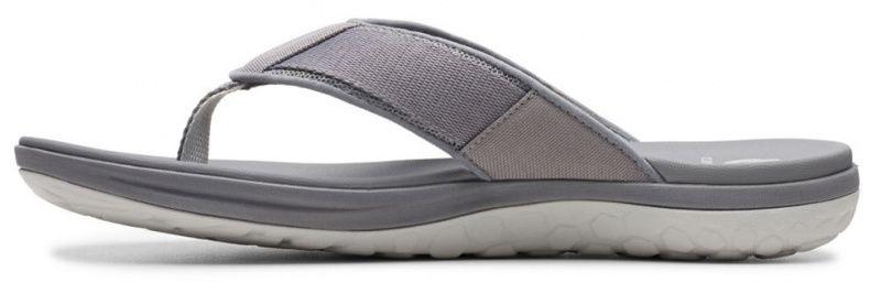 Шльопанці  чоловічі Clarks Step Beat Dune 2614-0267 ціна взуття, 2017