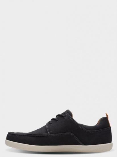 Полуботинки для мужчин Clarks Un Lisbon Lace 2614-1609 модная обувь, 2017