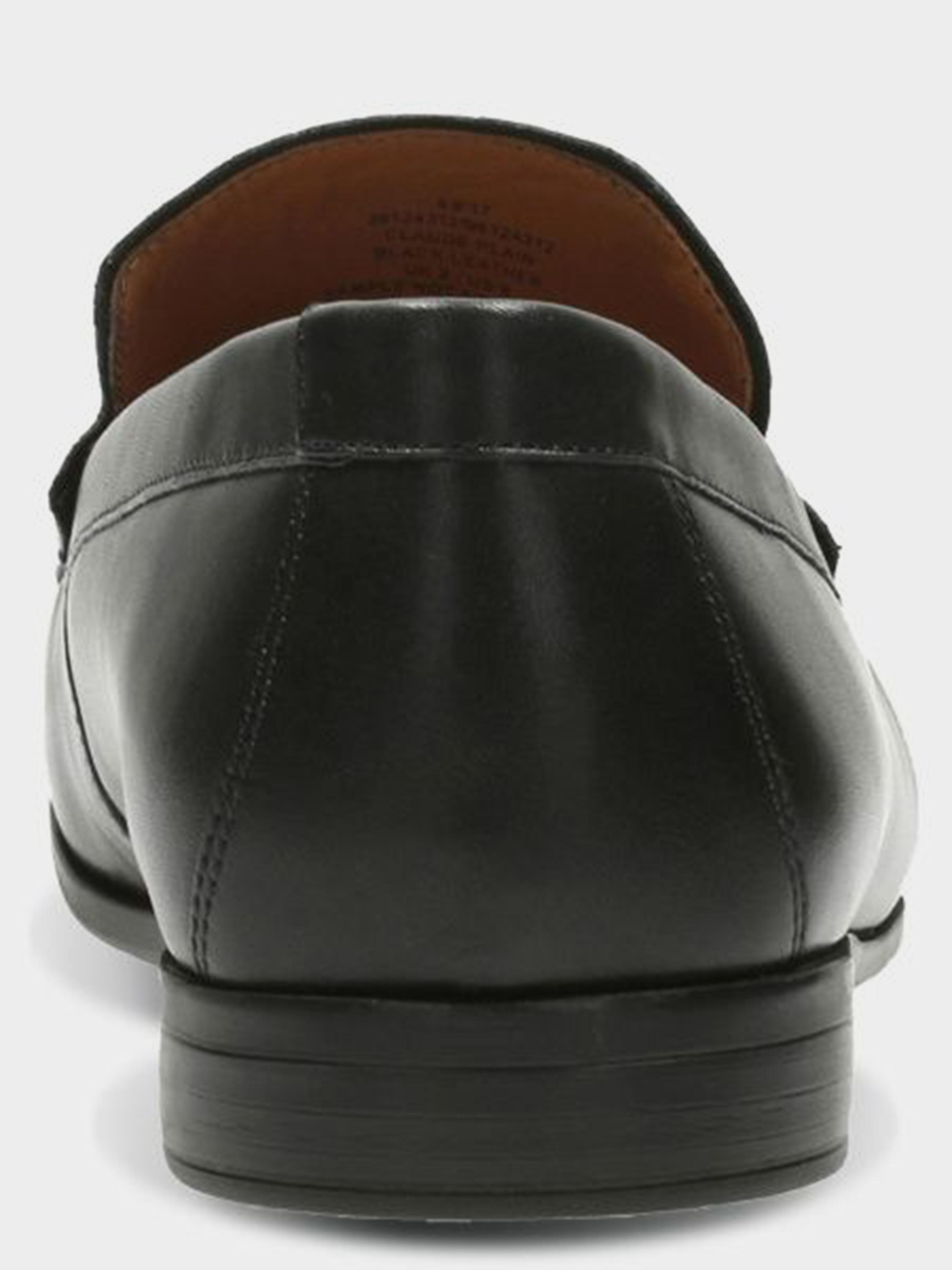 Мокасины для мужчин Clarks Claude Plain OM3021 купить в Интертоп, 2017