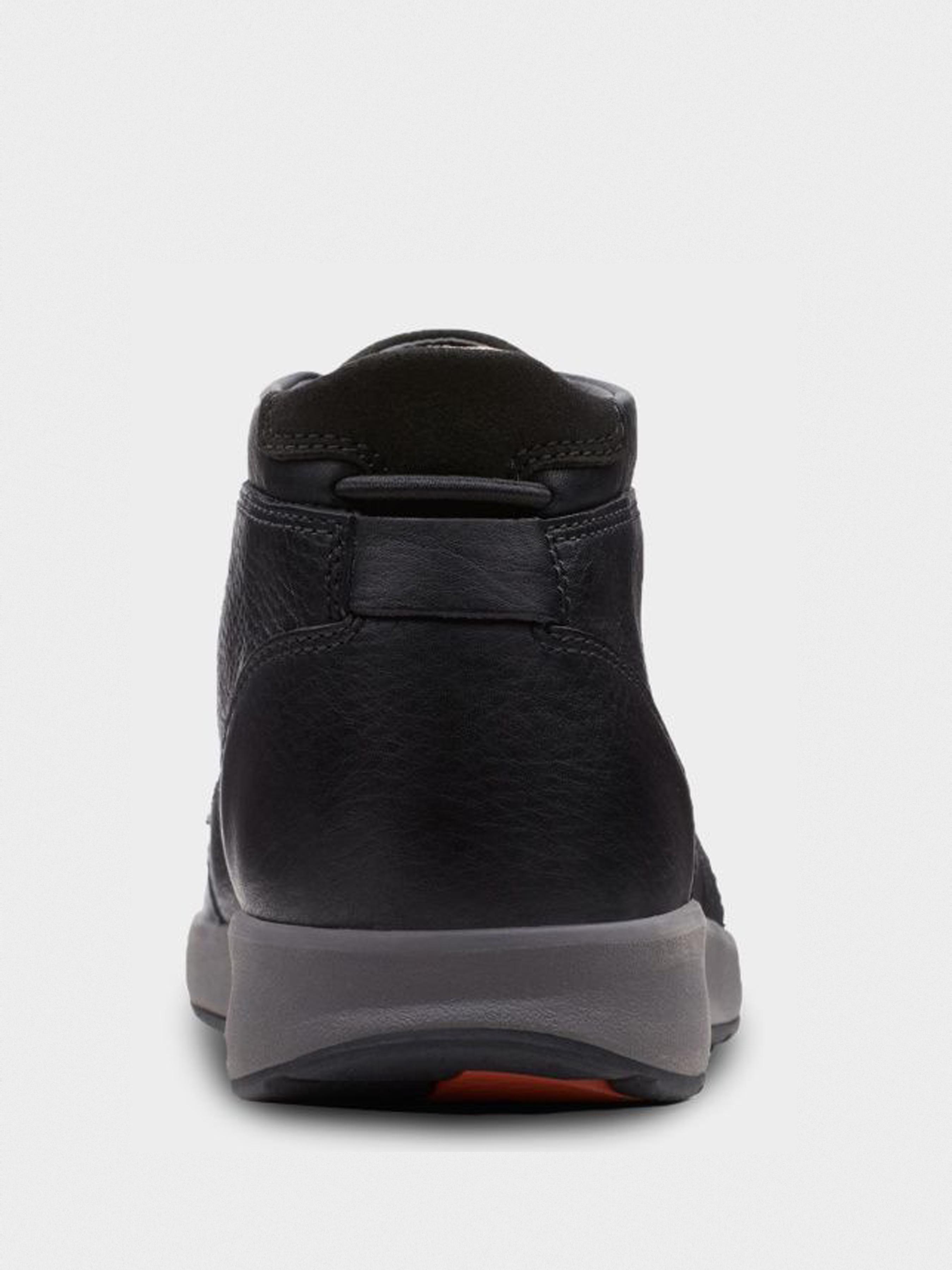 Ботинки для мужчин Clarks Un Trail Limit OM3073 продажа, 2017
