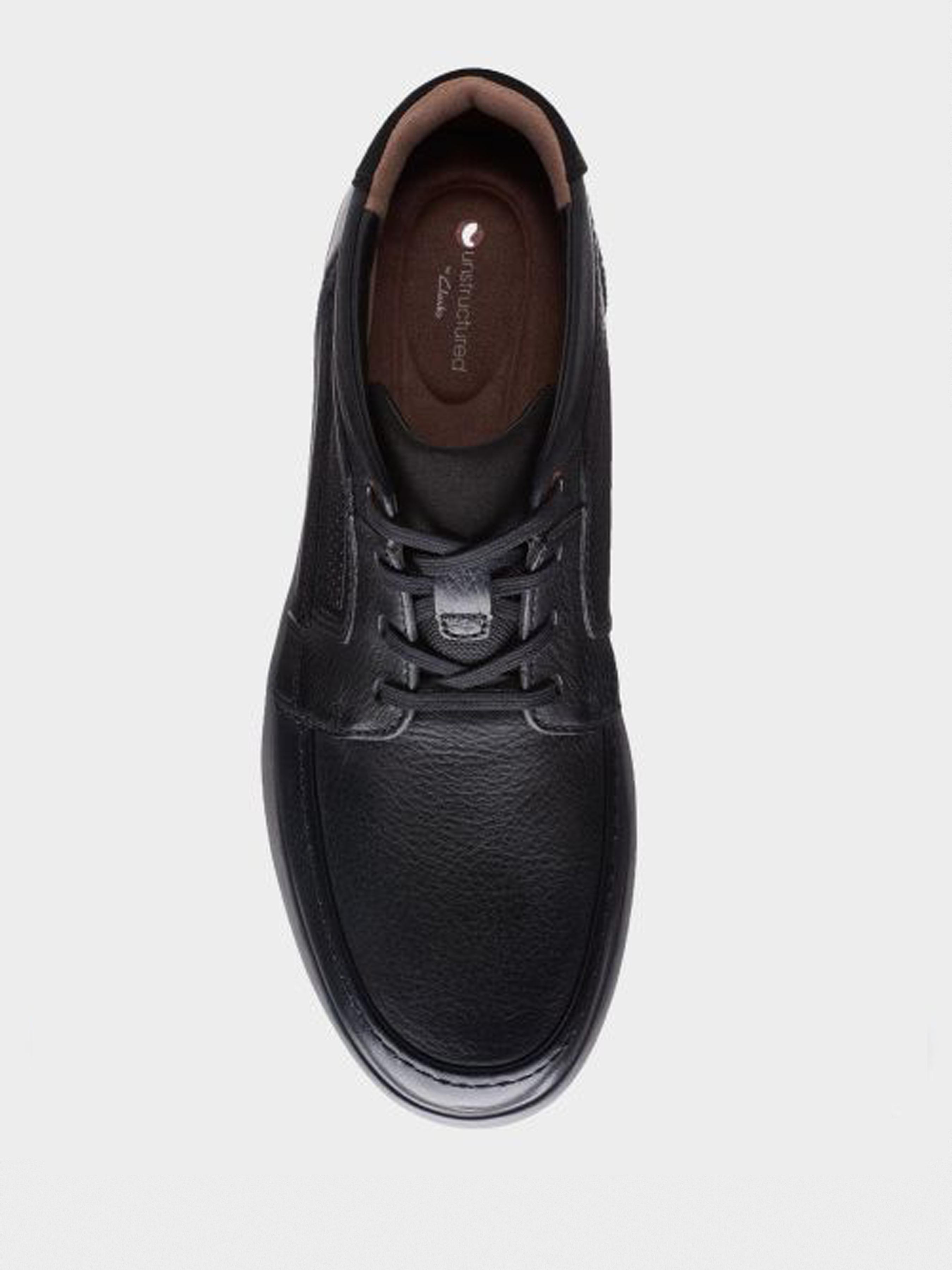 Ботинки для мужчин Clarks Un Trail Limit OM3073 купить, 2017
