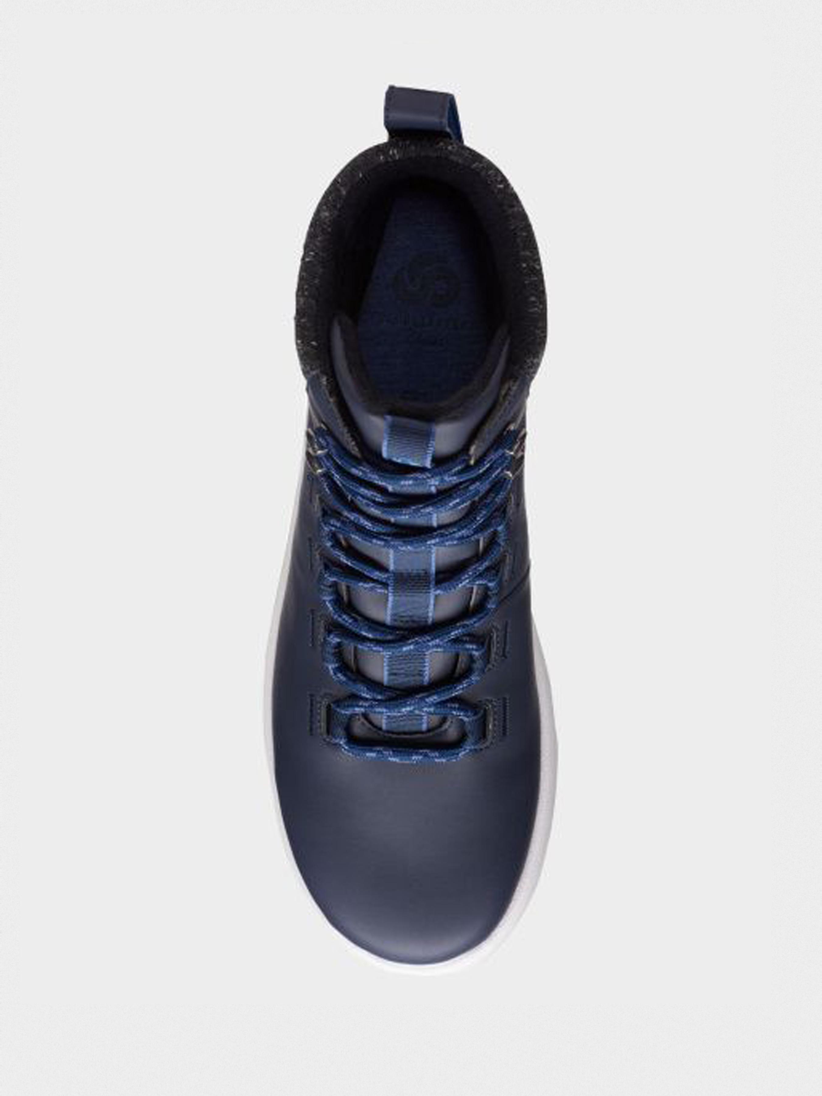 Ботинки для мужчин Clarks Step Explor Hi OM3076 купить, 2017