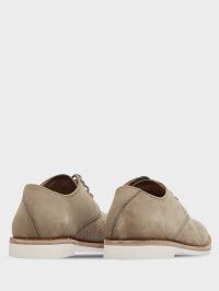 Напівчеревики  чоловічі Clarks 2614-8766 2614-8766 ціна взуття, 2017