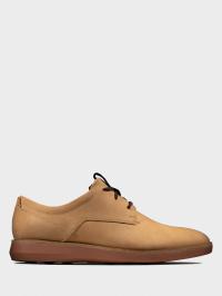 Полуботинки мужские Clarks Banwell Lace 2615-0313 продажа, 2017