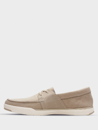 Мокасины для мужчин Clarks Step Isle Base 2614-8969 цена обуви, 2017