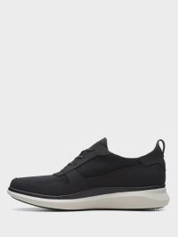 Полуботинки для мужчин Clarks Un Globe Sport 2614-8687 модная обувь, 2017
