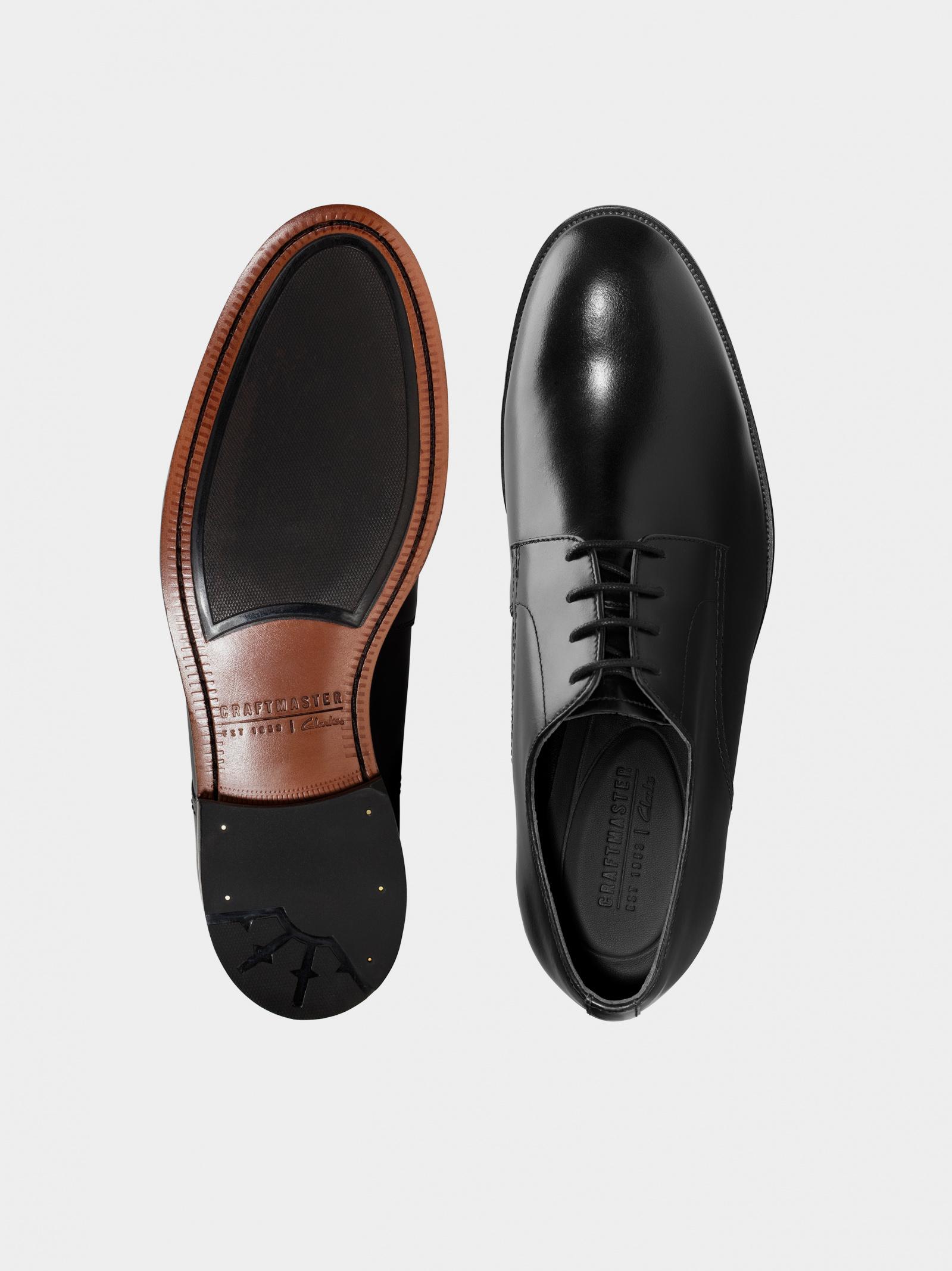 Туфлі  для чоловіків Clarks 26143580 26143580 дивитися, 2017