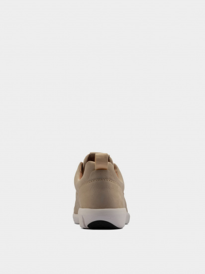 Кросівки для міста Clarks Tri Stellar Go модель 26159045 — фото 5 - INTERTOP