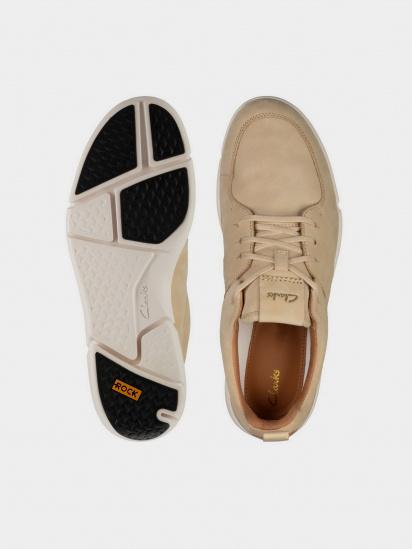 Кросівки для міста Clarks Tri Stellar Go модель 26159045 — фото 6 - INTERTOP