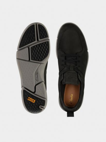 Кросівки для міста Clarks Tri Stellar Go модель 26159035 — фото 6 - INTERTOP