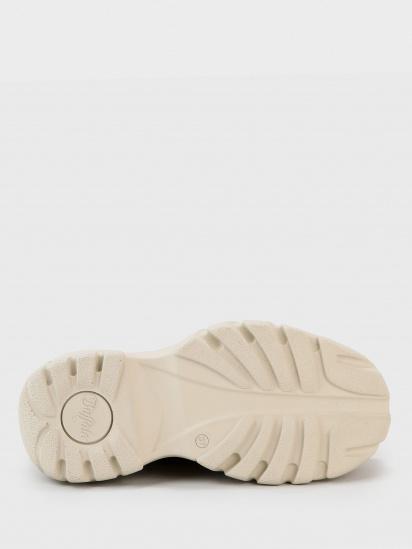 Кросівки fashion Buffalo CLD Corin модель 1533096-cream — фото 3 - INTERTOP